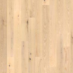 Esche Robust, 1 sávos fehér lakozott szalagparketta