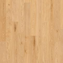 Eiche Rustic, 1 sávos matt enyhén kefélt lakkozott szalagparketta